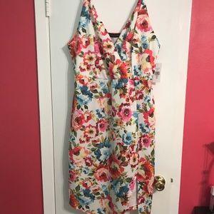 Fashion to Figure Dress. Size 2